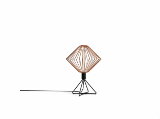 Stolní lampa Wiro Diamond
