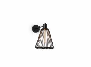 Nástěnná lampa Wiro Cone