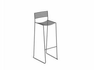 Barová stolička Aero