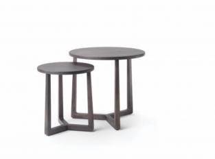 Konferenční stolek Jiff kulatý