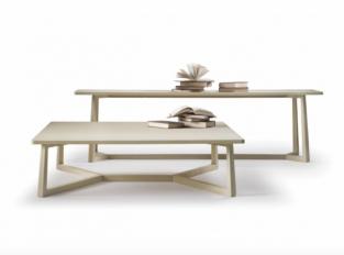 Konferenční stolek Jiff obdelníkový