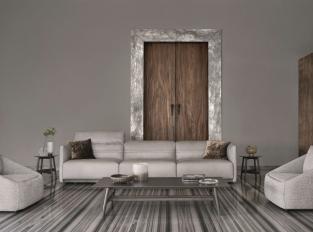 Sofa ARLOTT LOW