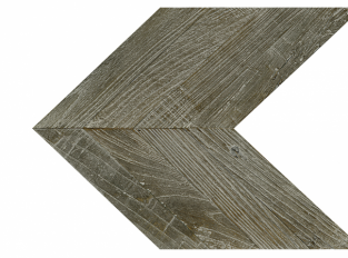 Mozaika Wood Arrow Light Grey