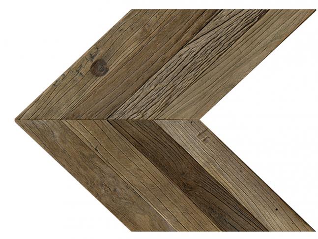 Mozaika Wood Arrow Natural