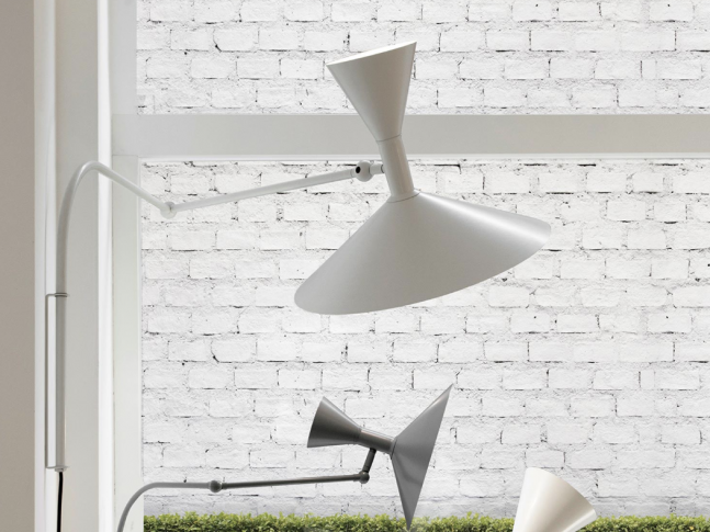 Nástěnná lampa LAMPE DE MARSEILLE