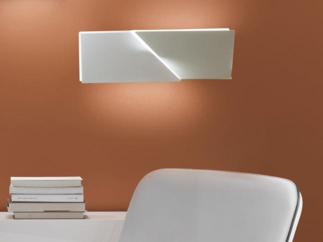 Nástěnná lampa WALL SHADOWS PETIT