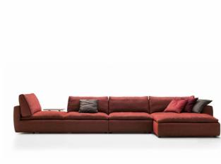 Sofa Ecléctico