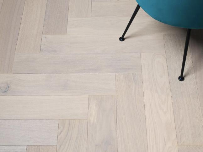 Dřevěná podlaha Downtown Neutral