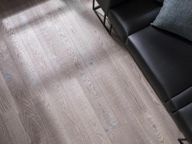 Dřevěná podlaha Alessandria 1L Grey