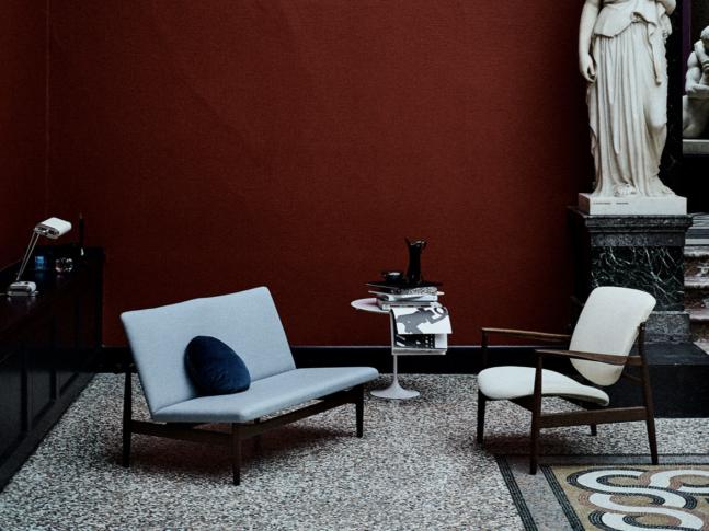 Kolekce nábytku Japan Series