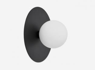 Nástěnná lampa Orb
