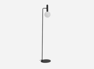 Stojací lampa Orb