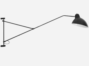 Nástěnná lampa Demand