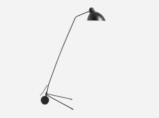 Stojací lampa Demand