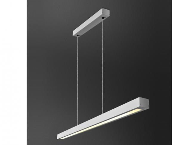 Závěsná lampa Set Raw LED Suspended