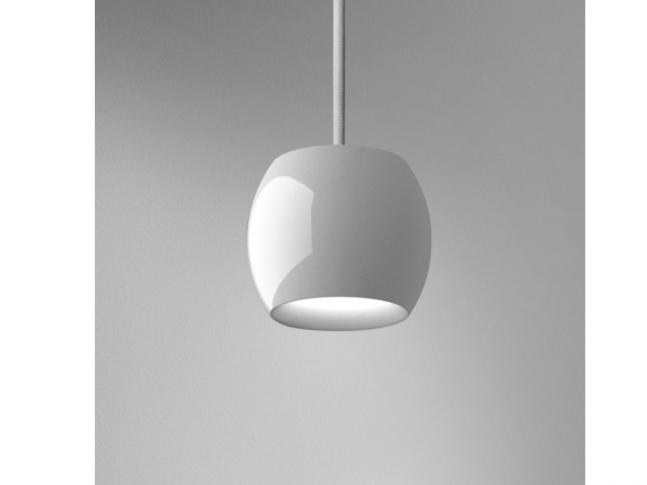 Závěsná lampa Equilibra Suspended Bell