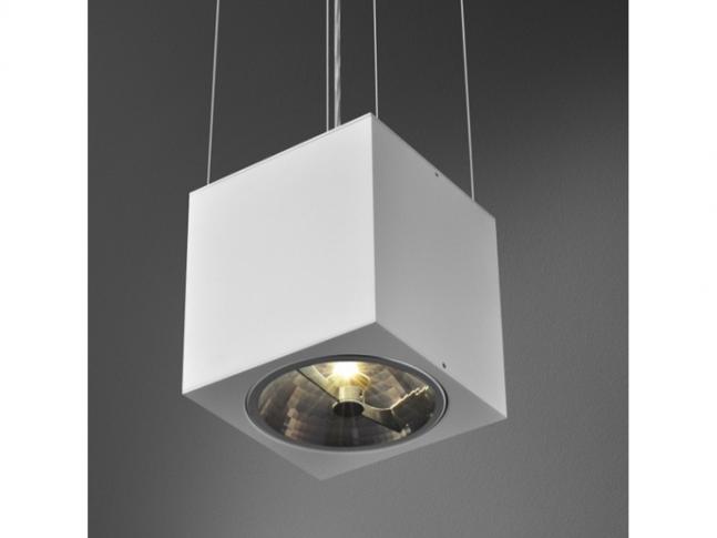 Závěsná lampa  Big Cube AR111 Suspended