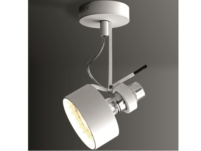 Stropní lampa 2000 P30