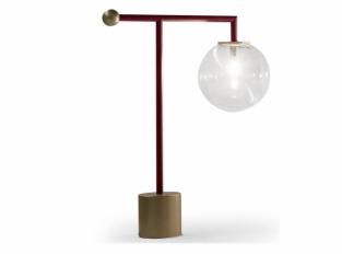 Stolní lampa Bardot
