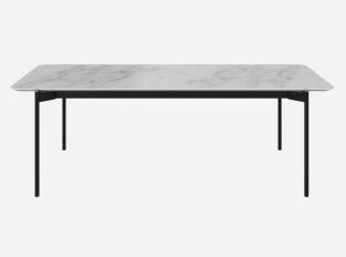 Mramorový stůl Augusta