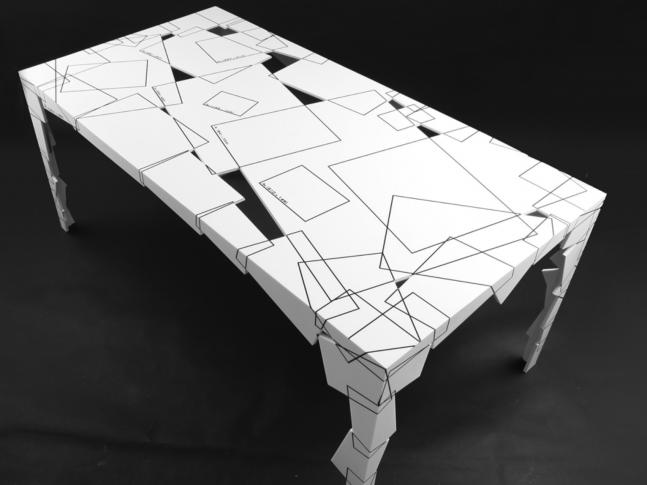 Stůl ATable