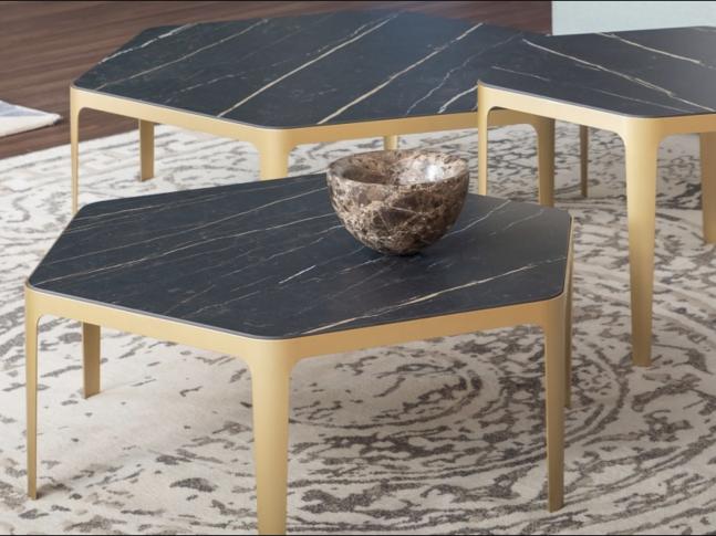 Konferenční stolek Panorama