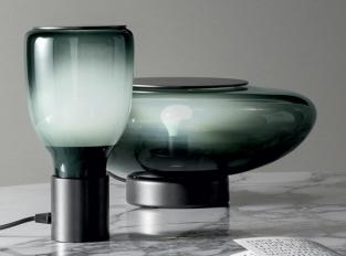 Stolní lampa Acquerelli