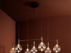 Závěsná lampa Sofì