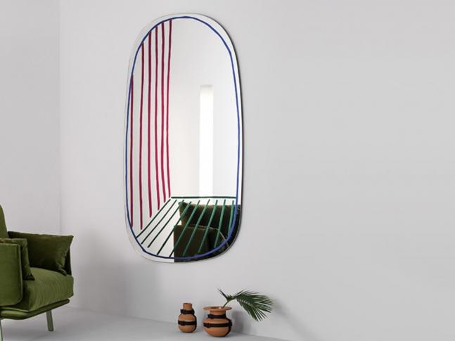 Zrcadlo New Perspective