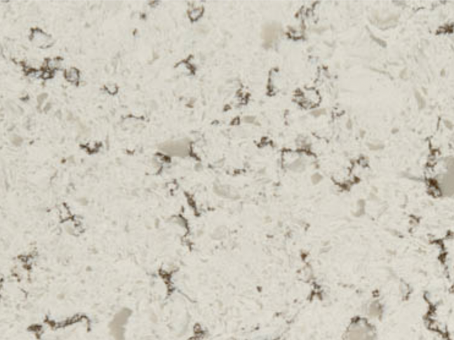 Corian Solid Surface QUARTZ PEARL STONE