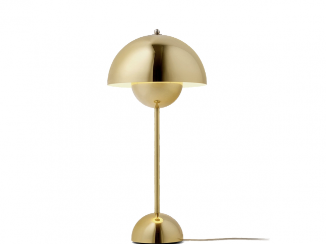 Stolní lampy Flowerpot Table VP3
