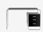Kovový stůl S 285