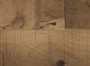 Dřevěná podlaha Rustic Engineered Oak Wood 1.