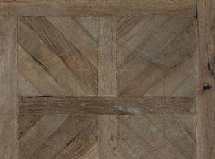 Dřevěná podlaha Chiselet Rustic