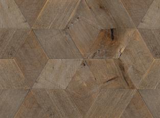 Dřevěná podlaha Comana Rustic