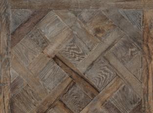 Dřevěná podlaha Bujoru Rustic