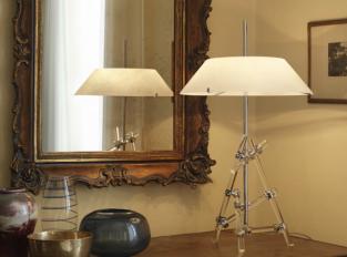 Stolní lampa ASHANGHAI
