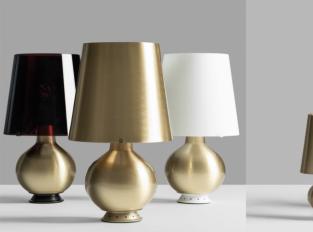 Stolní lampa FONTANA SPECIAL