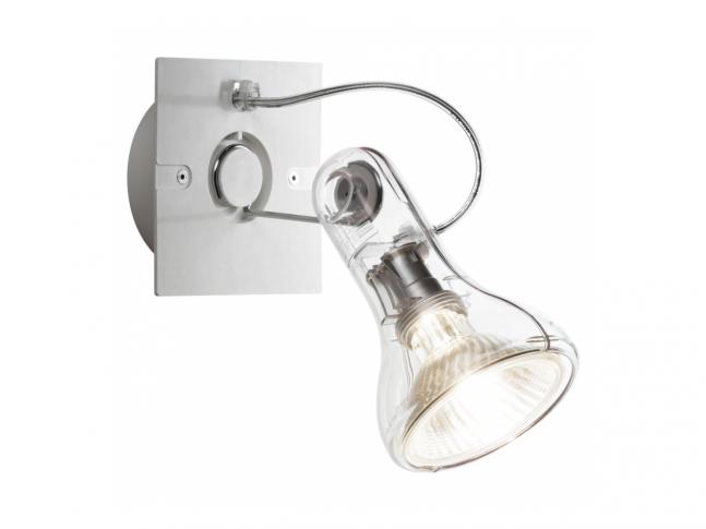Nástěnná lampa Atlas