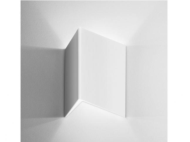 Nástěnná lampa Graph LED