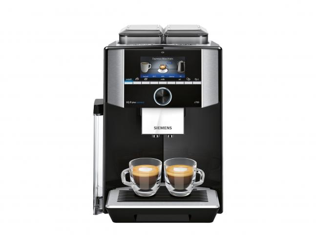 Plně automatický kávovar EQ.9 plus connect s700