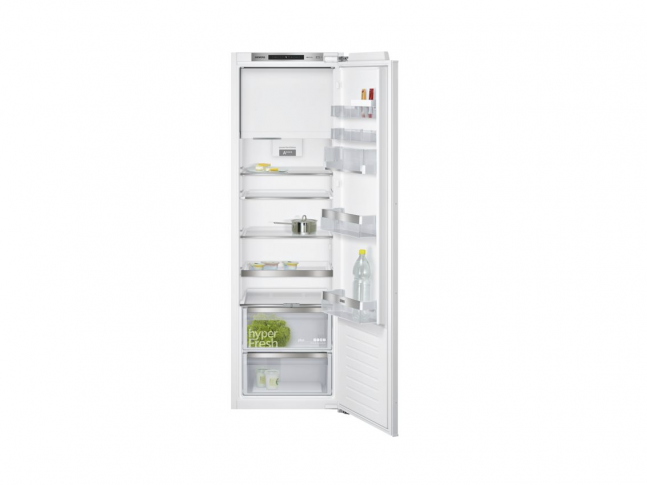iQ500 Vestavná chladnička s mrazicí částí