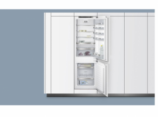iQ500 Vestavná chladnička s mrazákem