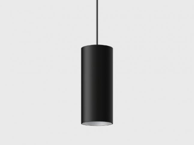 Závěsná lampa Shielded