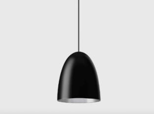 Závěsná lampa Shielded Studio Line