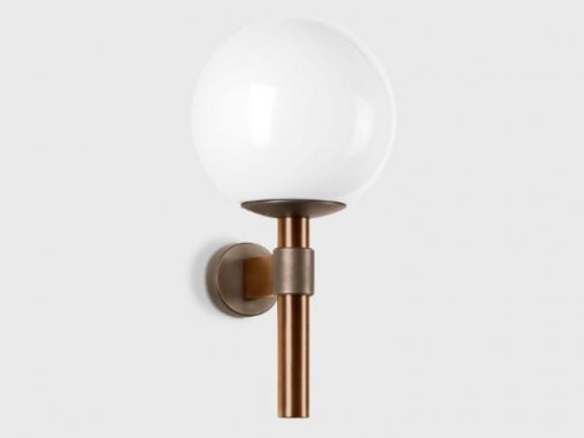 Nástěnná lampa z kolekce BOOM