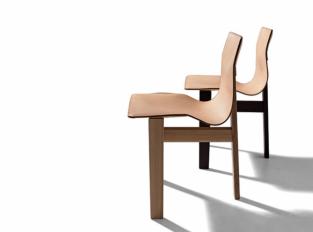 Židle Tre 3