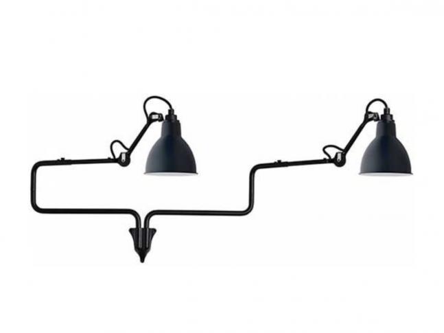 Nástěnná lampa DCW N°303 Double