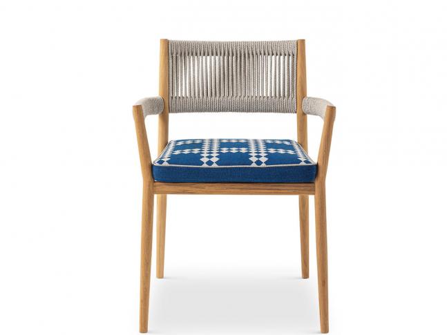 Venkovní židle Dine Out