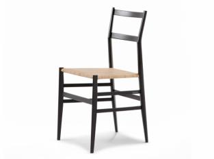 Židle SUPERLEGGERA